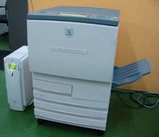 Impresora Xerox Docucolor 12
