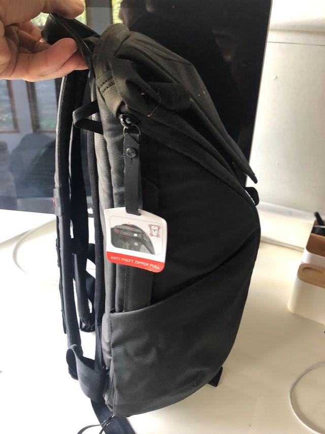 Peak Design - Everyday Backpack 20L black