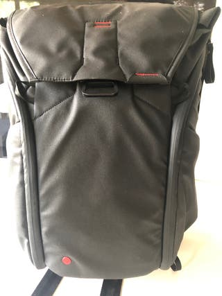 Peak Design - Everyday Backpack 20L black