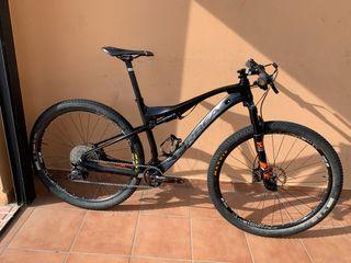 """Bici Orbea Oiz M 10 29"""" talla L del 218"""