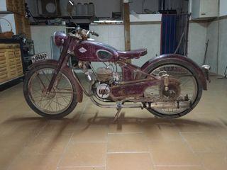 Moto Lube