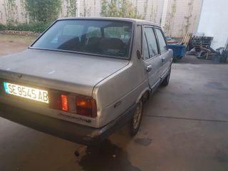 SEAT 131 supermiriaflori 1983