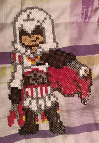 Hamma videojuego Assassin's Creed II