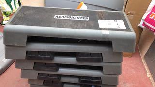 Steps aerobic
