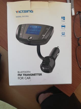 Adaptador llamada Bluetooth