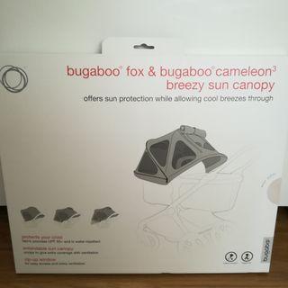capota ventilada bugaboo camaleon