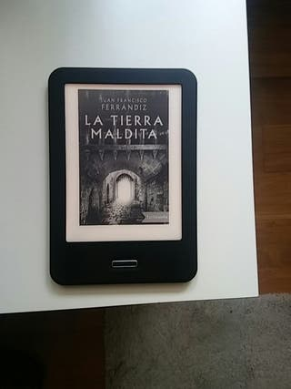 ebook y funda