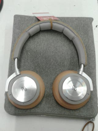 Cascos bang and olufsen