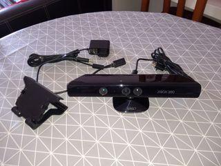 Kinect Xbox 360 original y en perfecto estado