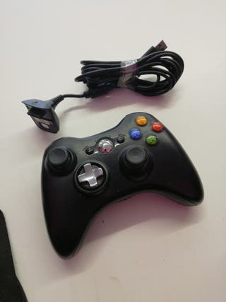 mando inalambrico Xbox 360