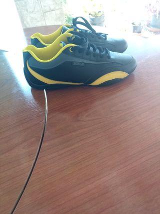 zapatillas sparco