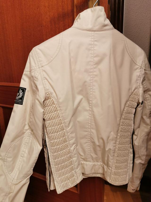 cazadora chaqueta biker belstaff