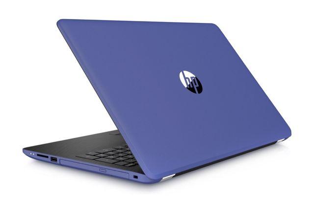Portatil HP 1TB Azul