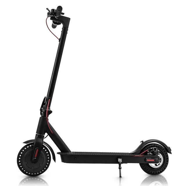 "Patinete eléctrico scooter 8"" 7.5Ah tipo xiaomi"