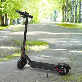"Patinete eléctrico scooter 8"" 6.6Ah tipo xiaomi"
