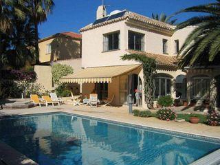Casa en venta en Cabo Pino - Reserva de Marbella en Marbella