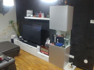 Se vende armario de salon