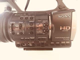 SONY HDR-AX2000E.