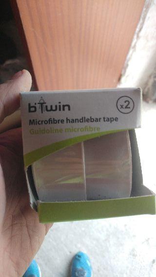 cinta banda antipinchazos decathlon