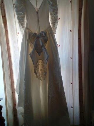 vestido de novia ideal para Halloween