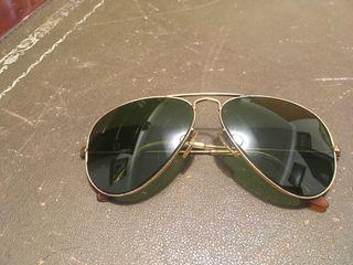 Gafas rayban años70/80