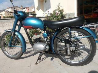 DERBI 98. 1961