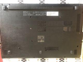 Acer Aspire F5-571/i5/1TbHDD/4gbRAM.No envíos