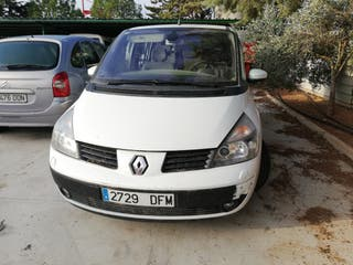 Renault Espace 2005 2.2 dci