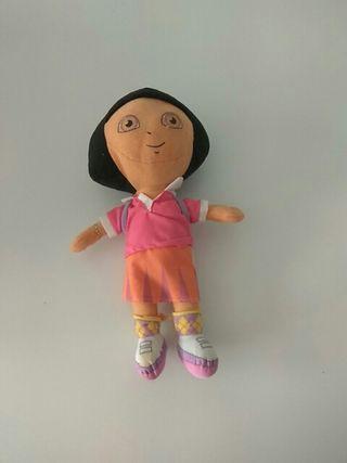 peluche Dora