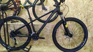 Bicicleta Mondraker Phase 2020