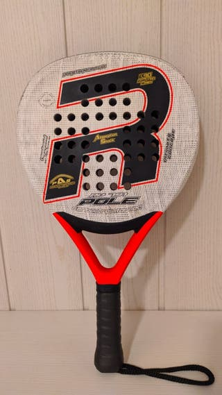 Royal Padel Pole 42mm