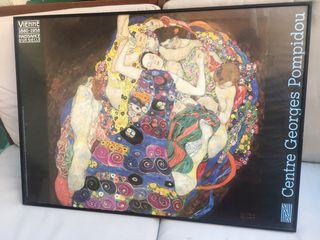 Lamina Enmarcada Gustav Klimt