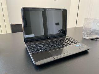 Portátil HP pavilion g6 notebook