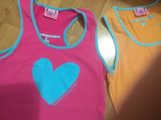 camisetas Agatha Ruiz de la Prada