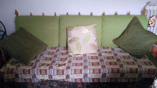 Sofa-nido