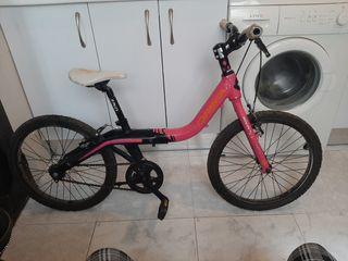 bicicleta Orbea grow2
