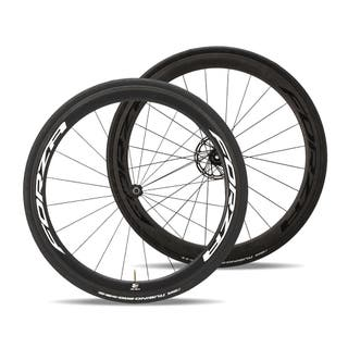 Juego de ruedas 4 FORZA PRO - R45_19C