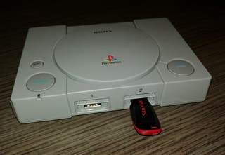 Play Station Classic Mini