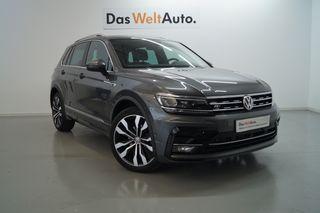 Volkswagen Tiguan 1.5 TSI SPORT RLINE 150cv DSG