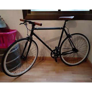 Bicicleta Fixie Megamo NoName