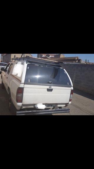 Nissan Pick-up 2002