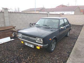 SEAT 131 L 1430 1976
