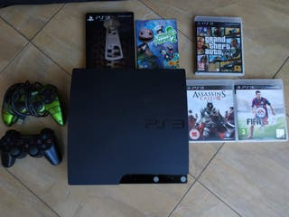PS3+ extras