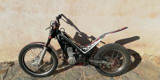 Sherco 320cc 4t