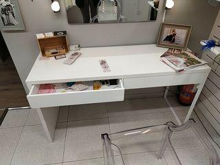 mesa tocador escritorio