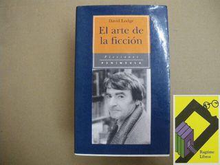 LODGE, David: El arte de la ficción. ...