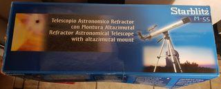 Telescopio STARBLITZ M55