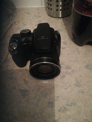 Fujifim camera