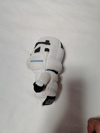 Peluche personaje Star Wars