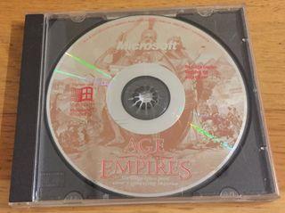 Age of Empires - El juego original para PC